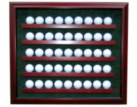 Elite 45 Golf Ball Display