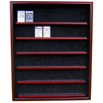 Elite 48 Graded Cards Display Case
