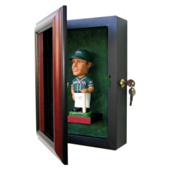 Elite Bobblehead Display Case