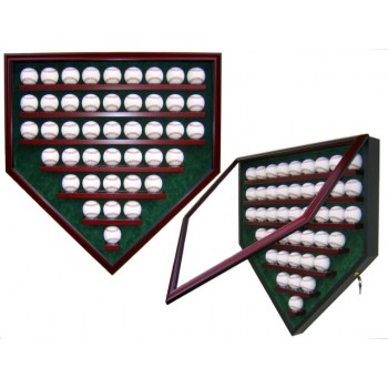 Elite 43 Baseball Display Case