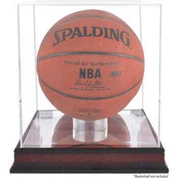 Boardroom Collection Basketball Holder