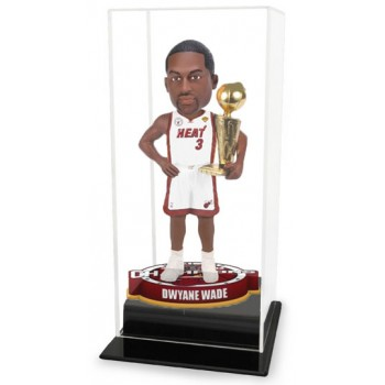 Basketball Bobblehead Display Case
