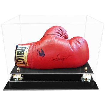Boxing Glove Holder - Horizontal View