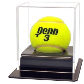 Acrylic Tennis Ball Display Case